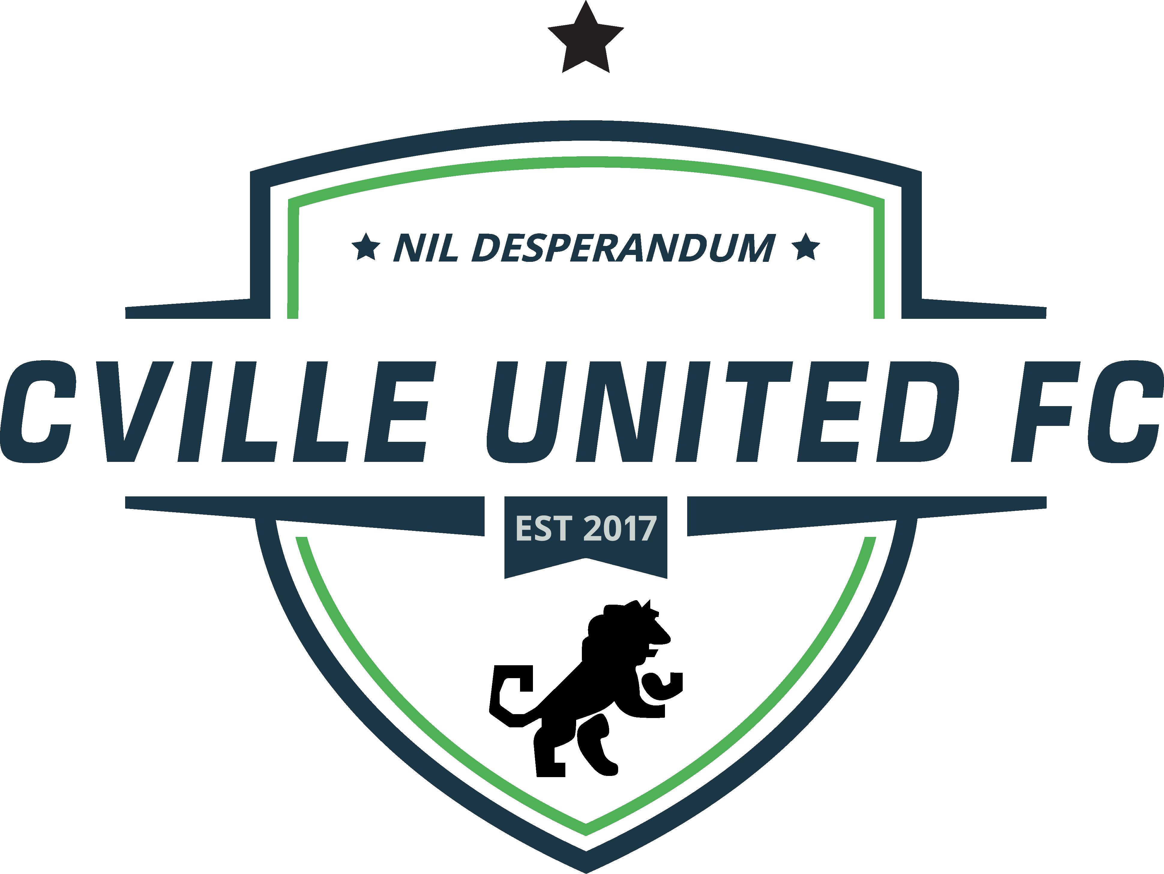 CVILLE UNITED FC