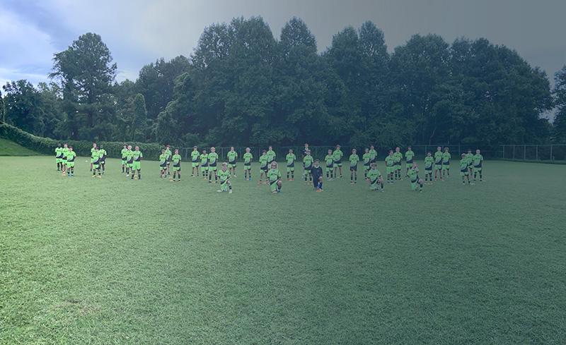 CVILLE UNITED   Youth Soccer Club   Charlottesville, Virginia   Boys Teams