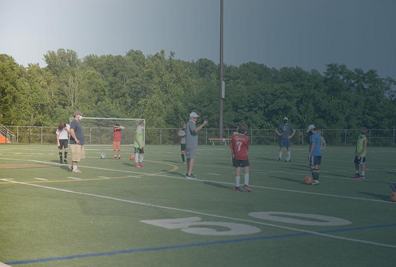 CVILLE UNITED   Youth Soccer Club   Charlottesville, Virginia   Boys U12 Team   Coach Nilsen
